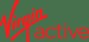 Virgin Active Logo - Feed clients