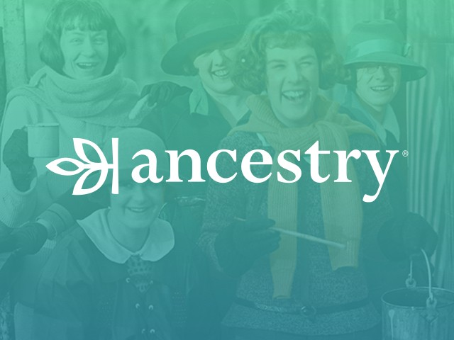 Ancestry Active Case Study