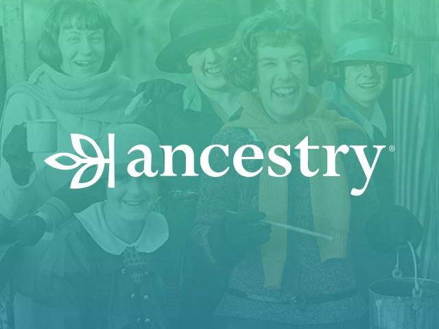 Ancestry Active Case Study