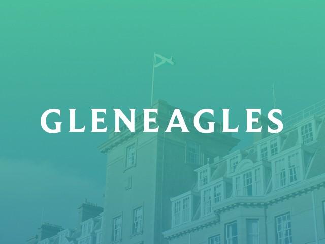 Gleneagles Case Study