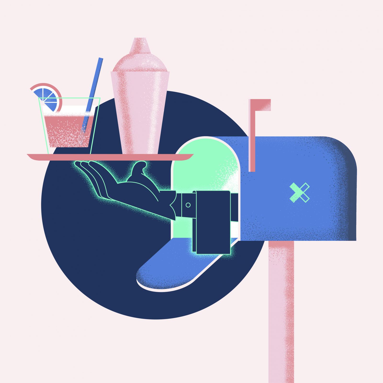 Digital Waiter (1)
