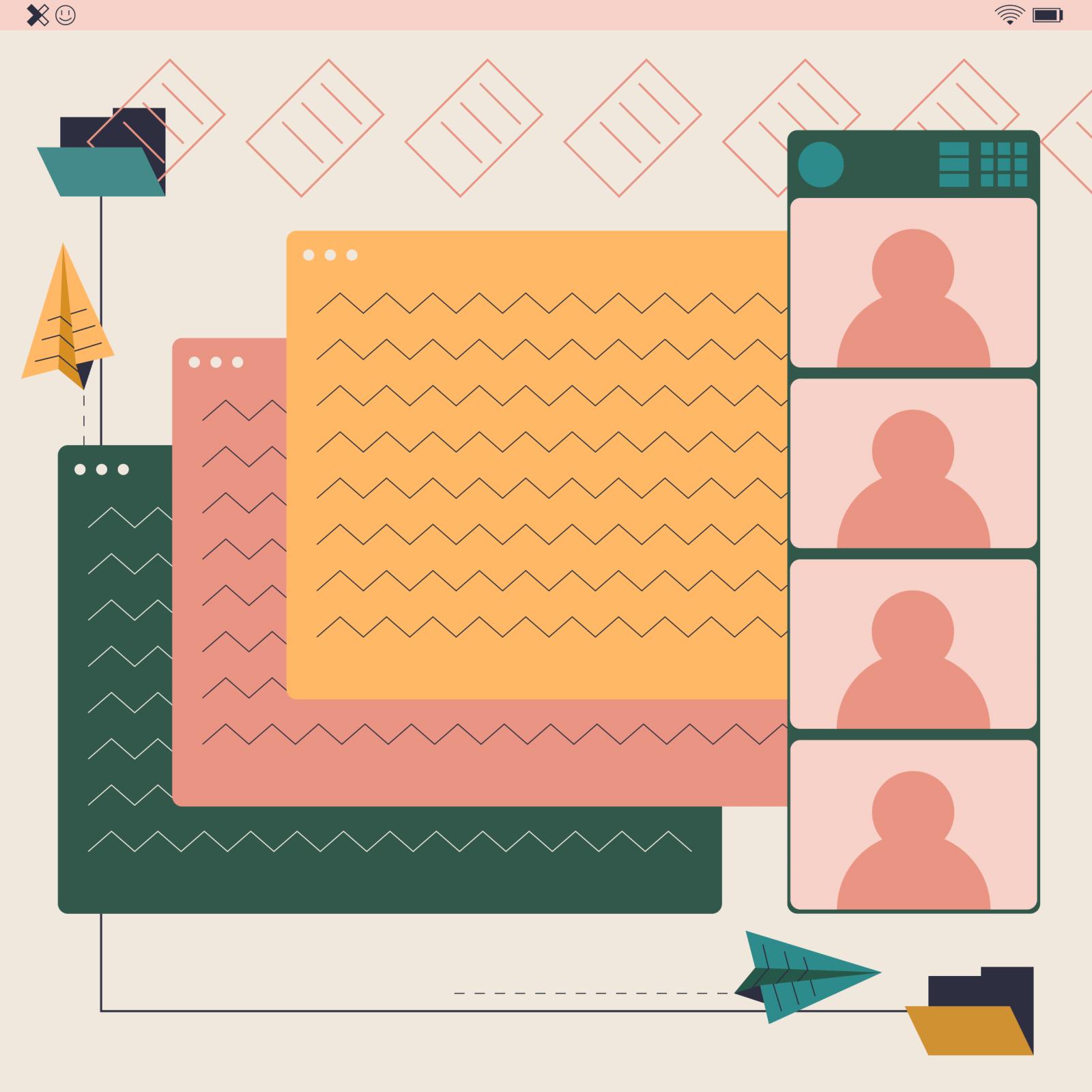 FeedSocial_Illustration_MattsDesktop